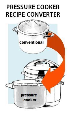 chefs toolbox pressure cooker instructions