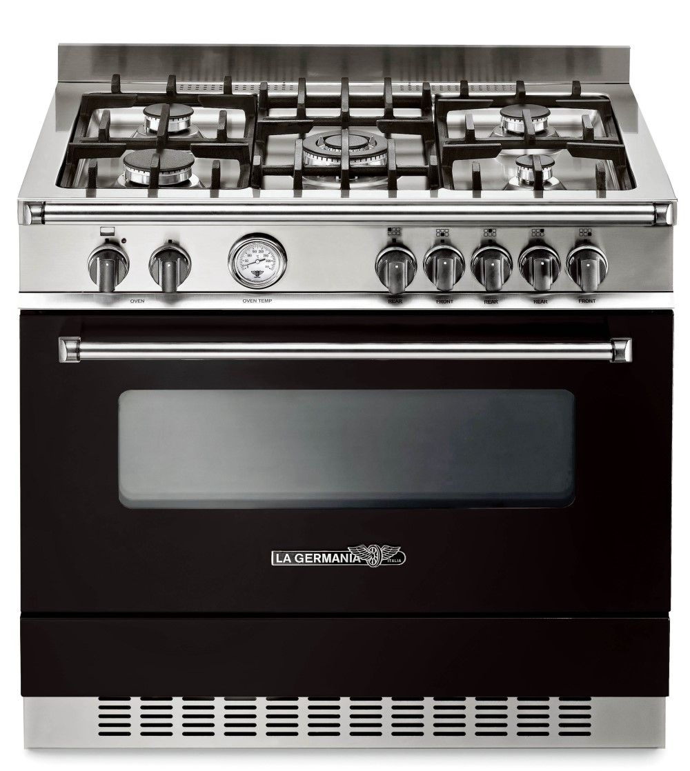 la germania gas stove manual