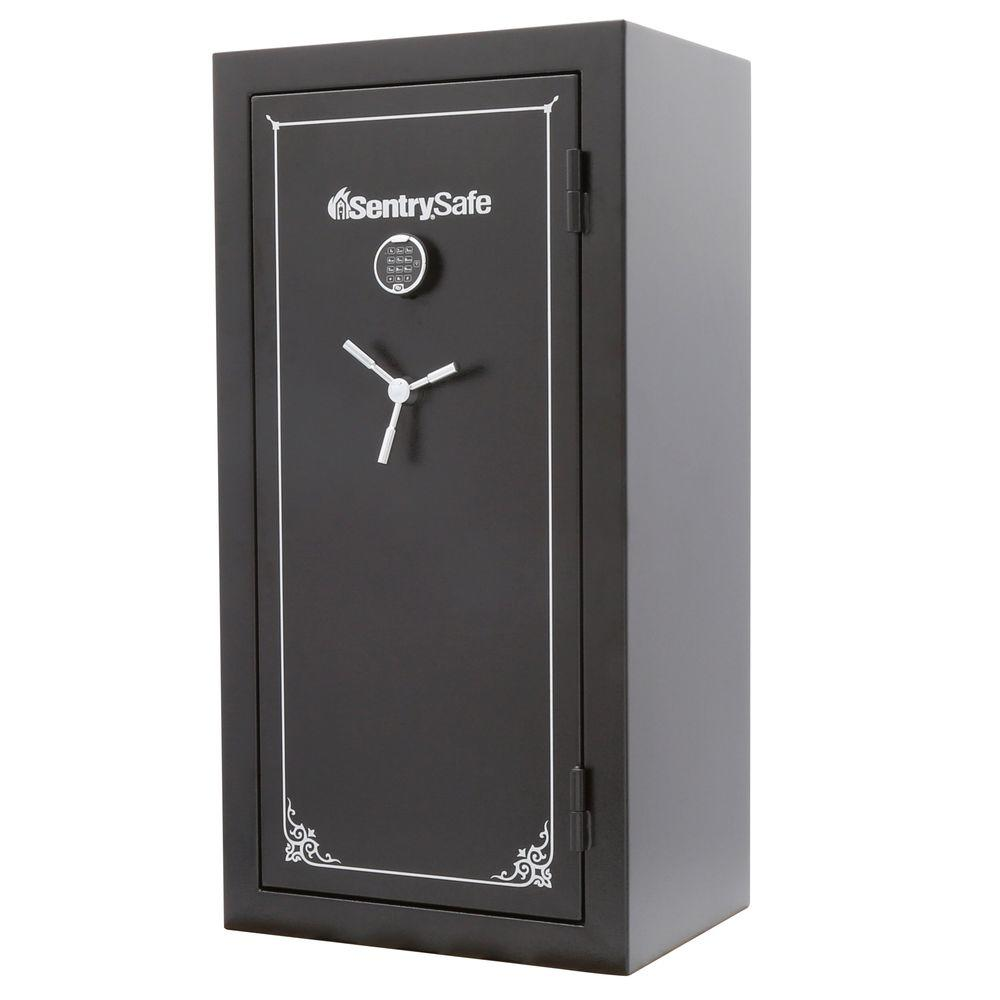 sentry 14 gun safe manual