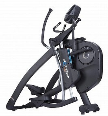 healthstream elliptical cross trainer manual