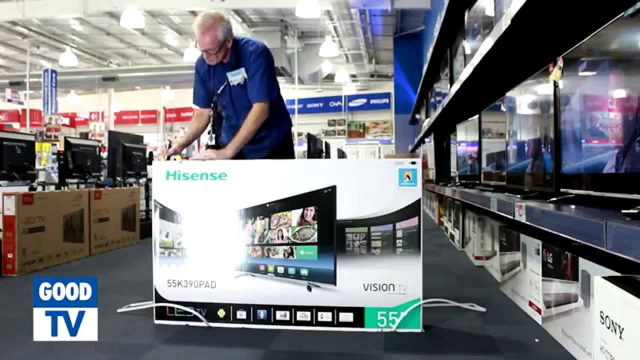 how to clear cache on hisense smart tv